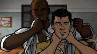 "Archer After Show Season 6 Episode 2 ""Three To Tango"" 