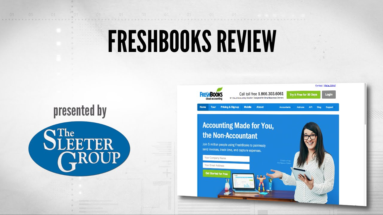 how to add accountant to freshbooks