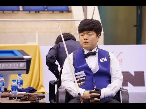 Tình huống Penalty CHO Myung Woo vs Kang Dong Koong