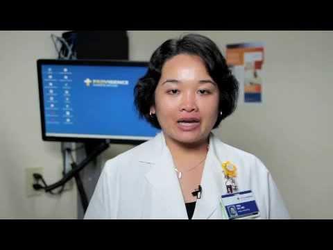 Yen Vo, M.D., Providence Medical Group-Hillsboro