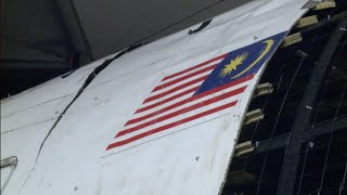 Dutch Safety Board Publishes MH17 Crash Investigation Reports