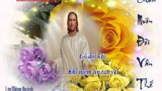 Chúa Muôn Đời Vẫn Thế