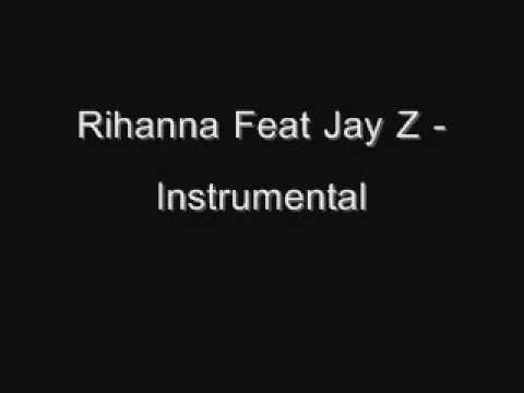 Rihanna ft. Jayz umbrella (almost studio acapella) + download.