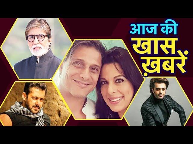 Janhvi Kapoor के घर पाया गया कोरोना पॉजिटिव शख्स, Corona योद्धा के लिए भावुक हुए Amitabh Bachchan