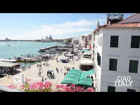 Ciao Italy Preferred Hotel, Hotel Santa Chiara, Locanda Vivaldi, Palazzo Stern - Venice