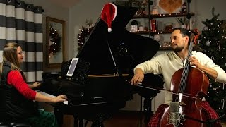 Video Have Yourself A Merry Little Christmas (Cello + Piano) - Brooklyn Duo download MP3, 3GP, MP4, WEBM, AVI, FLV November 2018