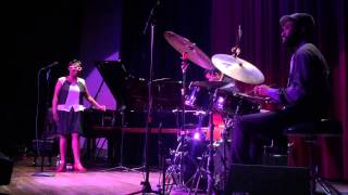 Cecile McLorin Salvant - I Didn't Know What Time it Was