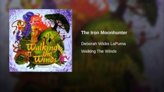 The Iron Moonhunter