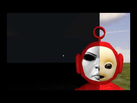 Thomas The Slender Engine 2 Collection Mode Slendytubbies 1