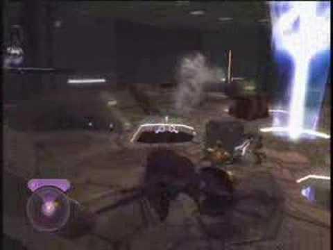 Halo 2 Tricks: Episode 31 *Banshee Against Tartarus*
