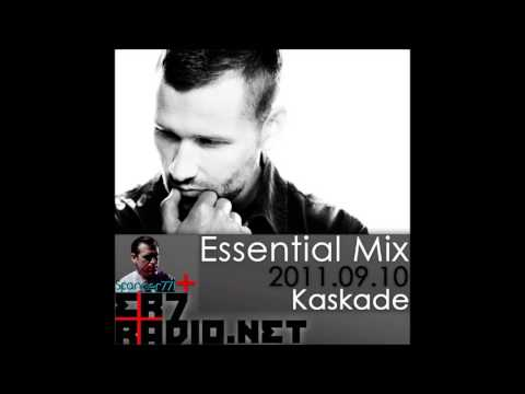 Kaskade - BBC Essential Mix 2011 (Full)