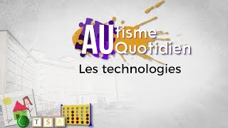 Les technologies