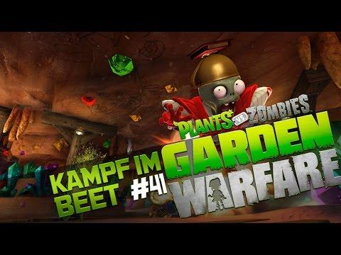 Garten Kommando ★ HEILIGER BIMBAM - GARDEN WARFARE [HD]