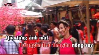 Xuân ! ST: Nguyễn Quang Vinh - Nhóm Mắt Ngọc