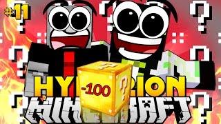ROMAN LARS Im GEFÄNGNIS Minecraft Hyperion DeutschHD - Minecraft hyperion spielen