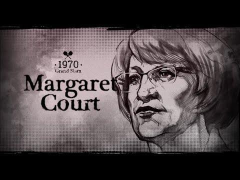 Margaret Court: 50 years of Grand Slam history   Australian Open 2020