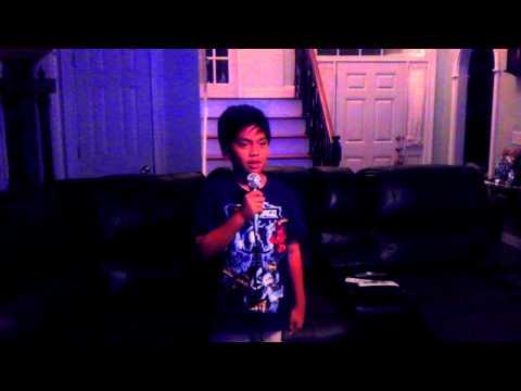 Jag and wilbert karaoke