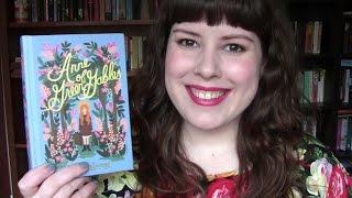 Anne of Green Gables #ReadKidsLit