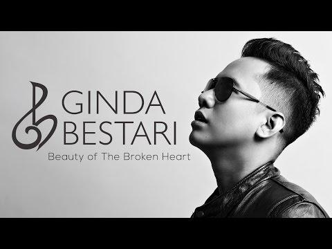 Ginda Bestari - Beauty of The Broken Heart [Official Audio]