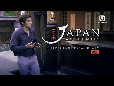 Japan Authentic | Full Episode 1 | Life Inspired