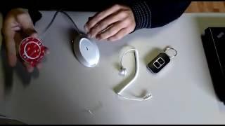 Como instalar un Cent-Elap SD107