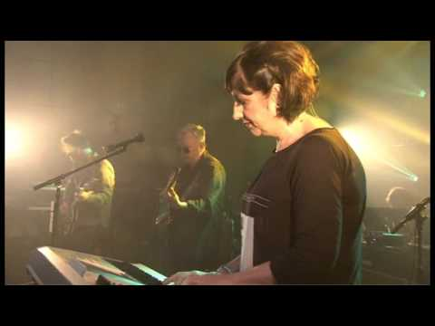 New Order Live 6 Music Maida Vale Oct 2015