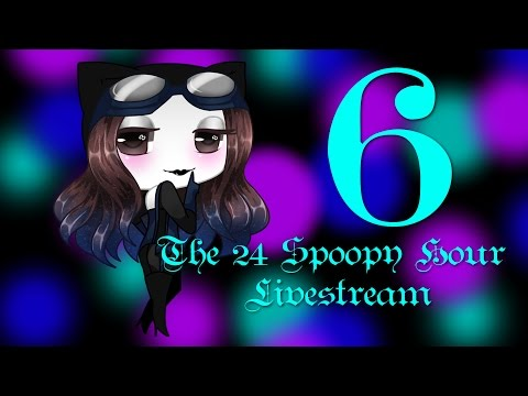 The 24 Spoopy Hour Celebration [#6]: GMod