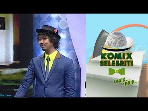 "Dodit Mulyanto "" Mencari Jodoh "" - Komix Seleb (25/2)"