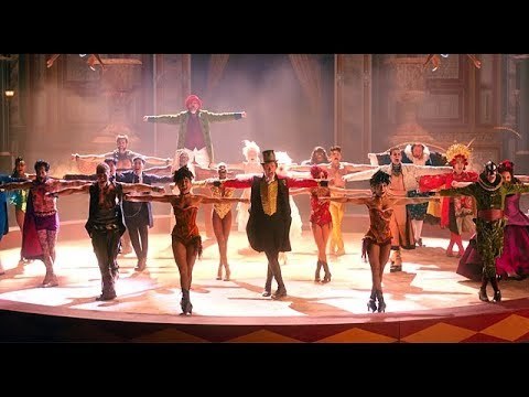 The Greatest Show - The Greatest Showman Ensemble (Full Clip) HD from YouTube · Duration:  4 minutes 46 seconds