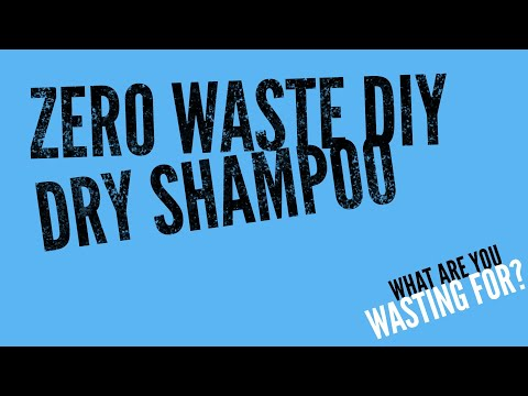 zero-waste-hair- -how-to-make-your-own-diy-dry-shampoo