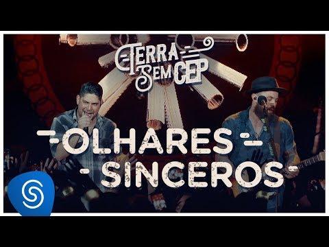Jorge & Mateus - Olhares Sinceros [Terra Sem CEP] (Vídeo Oficial)