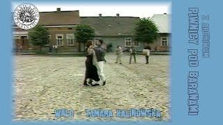 WALC - Tamara Kalinowska [z archiwum Piwnicy pod Baranami]