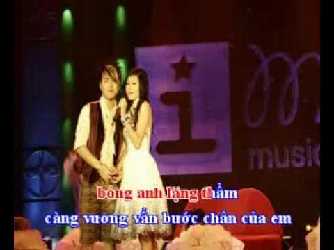 Karaoke Doi Cho La Hanh Phuc Akira Phan ft Jolly Nguyen