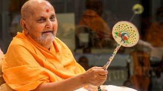 Guruhari Darshan 23 Aug 2015, Sarangpur, India