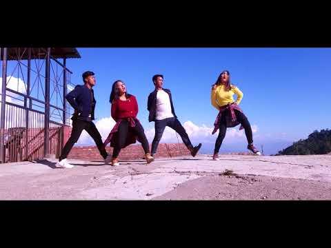 kukuku cover dance  shameless guys ep 17 nepali comedy
