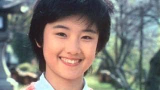 説明、原田知世のラジオ番組、星空.愛ランド 1987年1月18日放送、五番目...