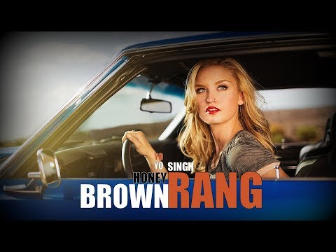 Yo Yo Honey Singh || Brown Rang || Bass Boosted Mix || Audio Song