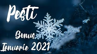 Pesti - Decizia prin care atingi implinirea! Bonus, Ianuarie 2021