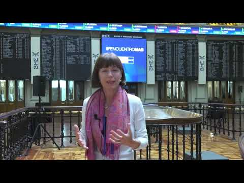 Patricia Casado, Partner Del Entorno Pre Mercado BME: Generación De Confianza.