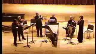 The Water Music (Allegro-Alla Hornpipe)