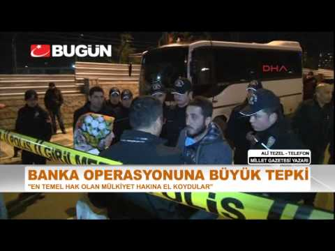 ALİ TEZEL'DEN HALKA BANK ASYA ÇAĞRISI!