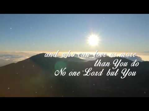 Bobby van Jaarsveld-Thank You (lyric video)