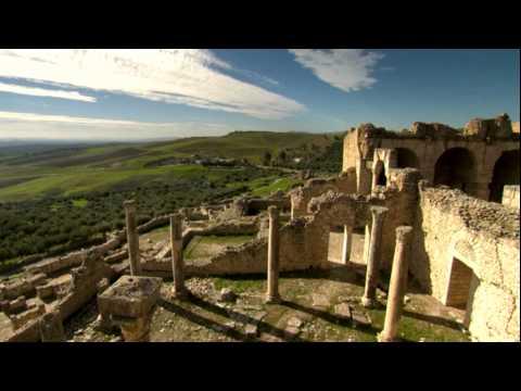 Le site archéologique de Dougga