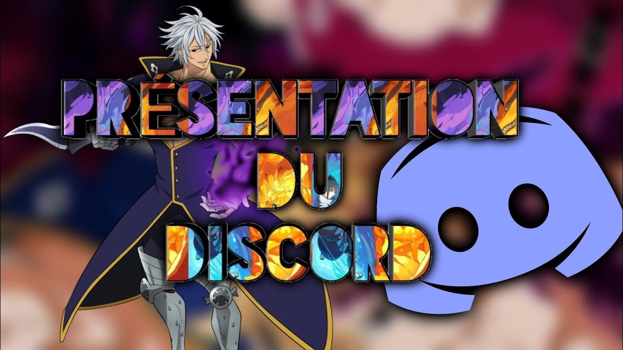 Serum Discord Bot