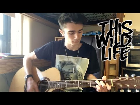 This Wild Life - Puppy Love (Guitar Cover w/ Tabs)