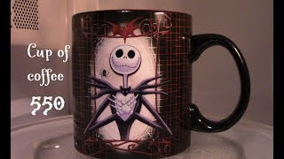 cup of coffee 550---Warning!  this video contains foul/fowl language!