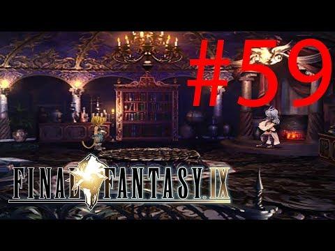 Guia Final Fantasy IX (PS4) - 59 - Capturados