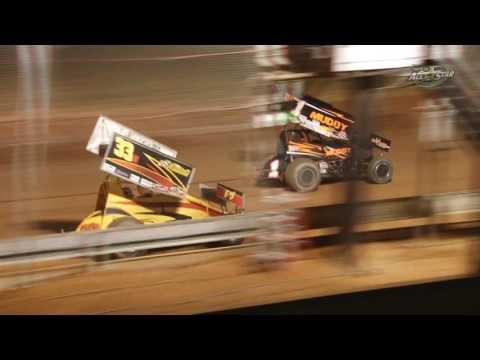 7 9 16 All Stars Sharon Speedway