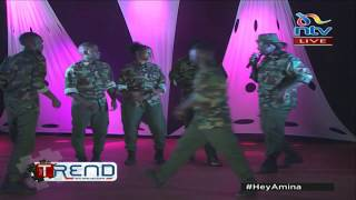 #TheTrend: Rib Crackers crack ribs with their unique comedy