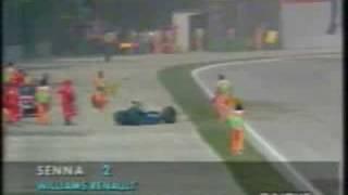 vuclip Ayrton Senna Imola 1994